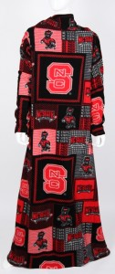 North Carolina State Wolfpack Snuggies