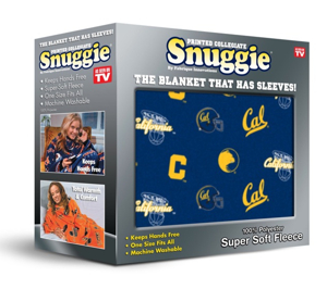 California Bears Snuggies