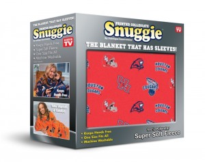 Houston Cougars Snuggies